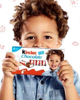 Kinder Card