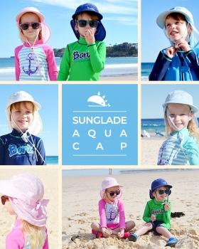 Sun Glade Aqua Cap Catalogue April 2018 11111