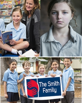 The Smith Family Back to School Appeal Feb 18 Media Page