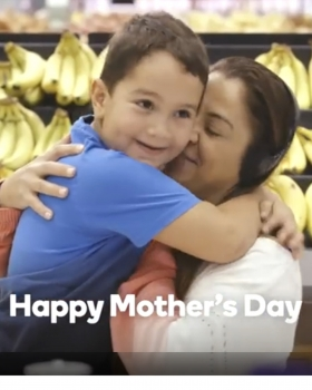Woolworths Mothers Day Campaign May 17 For MEDIA PAGE